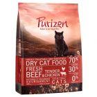 Purizon Adult Cat Manzo & Pollo