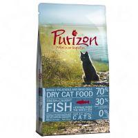 Purizon Adult con pescado para gatos
