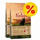 Purizon Adult Dry Cat Food Multibuys