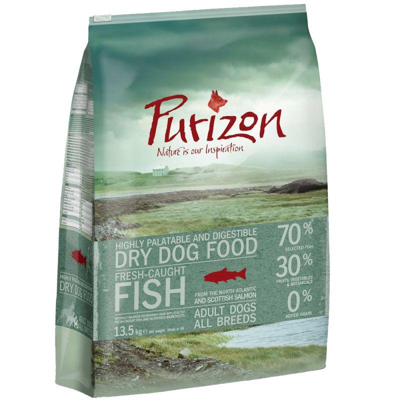 Purizon Adult Fisk
