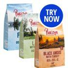 Purizon Adult Grain-free Mixed Trial Packs