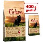 Purizon Adult kip met vis of Adult vis 2,5 kg + 400g gratis!