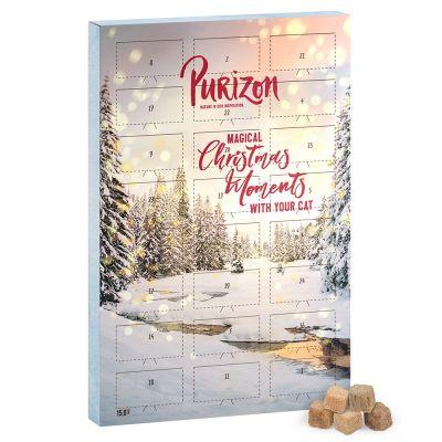 Purizon Adventskalender - getreidefrei
