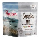 Purizon Dog Snacks - Grain-Free Mix
