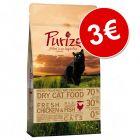Purizon 400 g pienso para gatos ¡por solo 3 €!