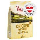 Purizon Huhn mit Fisch Adult - getreidefrei