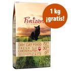 Purizon 6,5 kg pienso para gatos en oferta: 5,5 + 1 kg ¡gratis!