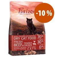 Purizon 2,5 kg pienso para gatos ¡precio especial!