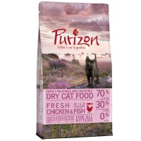 Purizon Kitten Huhn & Fisch