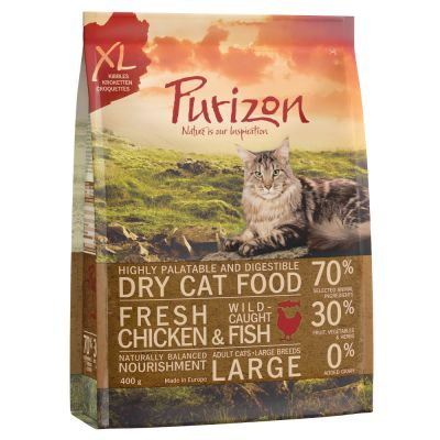 Purizon Large Adult Chicken & Fish