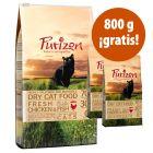 Purizon pienso para gatos en oferta: 6,5 kg + 800 g ¡gratis!