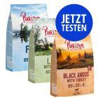Purizon Probierpaket 3 x 1 kg - getreidefrei