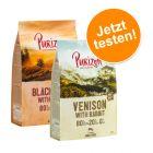 Purizon Probierpaket 2 x 1 kg - getreidefrei