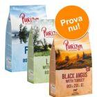 Purizon provpack 3 x 1 kg - Grain Free