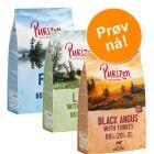Purizon Prøvepakke 3 x 1 kg - kornfritt