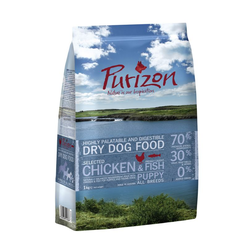 Purizon Puppy - fără cereale