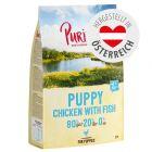 Purizon Puppy Huhn mit Fisch - getreidefrei