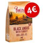 Purizon sin cereales 1 kg pienso ¡por solo 4 €!