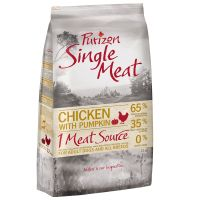 Purizon Single Meat Adult Chicken & Pumpkin - spannmålsfritt