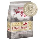 Purizon Single Meat Adult Chicken & Pumpkin - viljaton