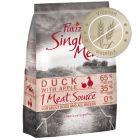 Purizon Single Meat Adult Duck & Apple - viljaton