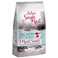 Purizon Single Meat Adult Salmon & Spinach