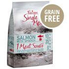 Purizon Single Meat Adult Salmone con spinaci