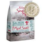 Purizon Single Meat Adult, saumon & épinards