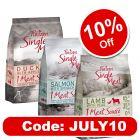 Purizon Single Meat Trial Pack 3 x 1kg