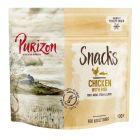 Purizon Snack kanaa kalalla - viljaton