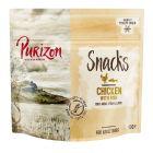 Purizon Snack piščanec z ribo - brez žit