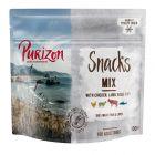 Purizon snackmix - gabonamentes