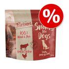 Purizon Snacks dla psa, 100 g w super cenie!