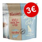 Purizon snacks para gatos 40 g ¡por solo 3€!
