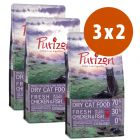 Purizon 3 x 400 g pienso para gatos en oferta: 2 + 1 ¡gratis!