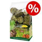 20 % RABAT! 2,85 kg JR Farm Grainless One til Dværgkaniner