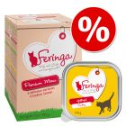 20 % Rabatt: Feringa Classic Meat Menü Schale 6 x 100 g