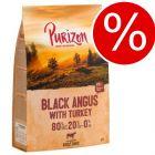 10 % rabatt på alla Purizon torrfoder med ny formel!
