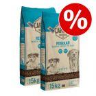 15% rabatt på Carrier hundfoder i ekonomipack!