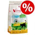15 % rabatt på 400 g Feringa Adult kallpressat kattfoder!