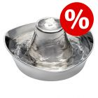 10 % rabatt! PetSafe® Seaside rostfri vattenfontän
