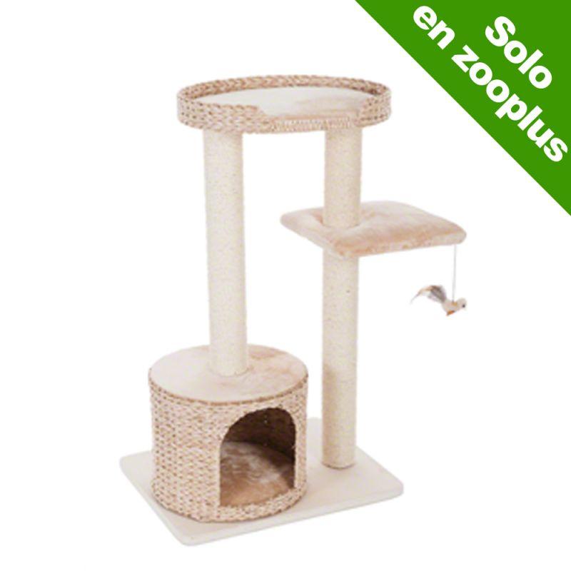 Rascador Natural Home II para gatos