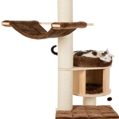 Rascador Natural Paradise XL Premium Edition para gatos