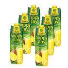 Rauch Happy Day 100% Ananas