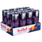 Red Bull Energy Purple Edition