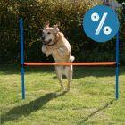 20% reducere! Agility Fun & Sport Obstacol distractiv