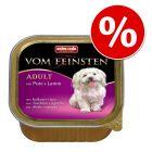 15% reducere! Animonda vom Feinsten conserve câini, 36 x 150 g