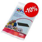 10% reducere! 1 buc rezervă filtru de carbon pentru Toaleta Savic Nestor Impression