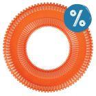 10% reducere! Chuckit! Rugged Flyer, portocaliu