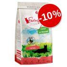 10% reducere! Feringa Hrană presată la rece, 400 g